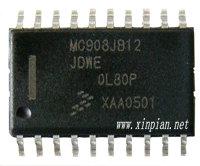 MC908JB12JDWE解密