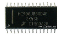 MC908JB8ADWE解密