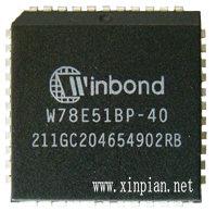 W78E51BP解密