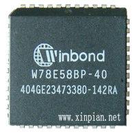 W78E58BP解密