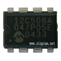 12C508A解密