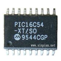 PIC16C54解密