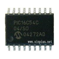 PIC16C54C解密