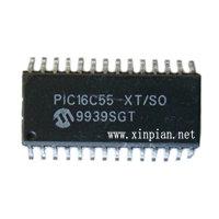 PIC16C55解密