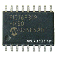 PIC16F819解密