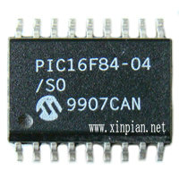 PIC16F84解密